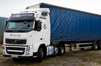 Taut liner